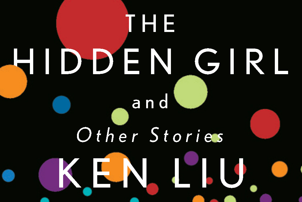 La nouvelle de Ken Liu, The Hidden Girl, adaptée en série tv